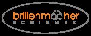 Logo Brillenmacher Schirmer